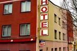 Отель Hotel Puk Topoľčany