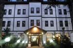 Отель Safranbolu Celik Palas Hotel