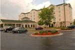 Отель Hilton Garden Inn Charlotte Pineville