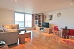 FG Apartments - Chelsea, Imperial Wharf, Flat 37