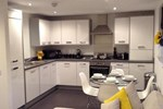 Апартаменты Mode Apartments - Urquhart Court