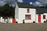 Апартаменты Cobblers Cottage Creggan