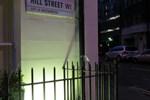 Apartment Hill Street, Mayfair