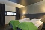 Отель Comfort Hotel RunWay