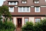 Апартаменты Wohnen im alten Pfarrhaus