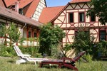 Holiday Home Zum Trappen