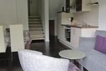 Апартаменты Ferienwohnung Pension am Weinberg