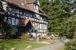 Гостевой дом Hof Guttels Waldgasthof Ferienpension