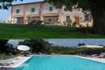Отель Agriturismo Bosco Del Gal
