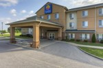 Отель Comfort Inn & Suites Rockport