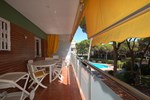 Апартаменты Lets Holidays Castelldefels Diagonal Orient