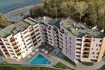 Апартаменты Moreto Luxury Apartments