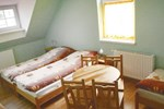 Апартаменты Holiday home Nemesleányfalu-Nagyvázsony