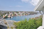 Апартаменты Holiday home Skräddarberget Kyrkesund