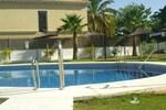 Апартаменты Apartamentos Tarsis -Terrazas de Doñana