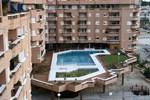 Апартаменты Apartamentos Tarsis - Los Infantes
