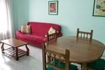 Апартаменты Camino Puy Cinca