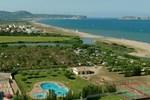 Отель Albatross Camping - Playa Brava