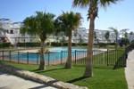 Апартаменты HomeRez – Apartment Urb Naranjos de Alhama-Bulevar
