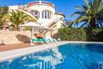 Holiday Villa Viva la Canuta