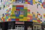 Отель Hotel Puerto Canteras