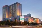 Отель Crowne Plaza Zhongshan Xiaolan