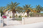 Apartment with garden, beach in Benissa