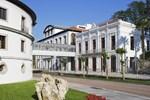 Отель Gran Hotel Las Caldas Villa Termal