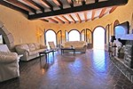 Апартаменты Six-Bedroom Apartment with pool, near the beach in Calpe
