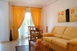 Апартаменты Residencial Terramar