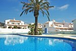 Bungalow with terrace, pool in Alicante