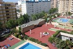 Apartament with pool, terrace in Alicante