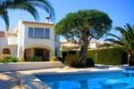 Вилла Villa in Alicante VI