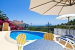 Вилла Villa in Alicante Calpe VIII