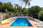 Вилла Villa in Alicante Calpe XIII