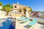 Вилла Villa in Alicante Calpe XVIII