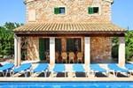 Вилла Villa in Cala Mondrago