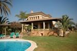 Вилла Villa in Cala Serena