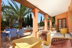 Villa in Ibiza Town V