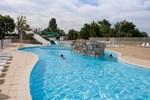 Отель Odalys - Le Parc des Allais