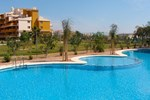 Апартаменты Apartment with communal pool in Punta Prima I