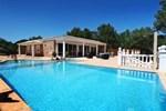 Villa in Santa Eulalia Del Rio Ibiza II
