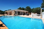 Вилла Villa in Santa Eulalia Del Rio Ibiza II