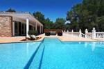 Вилла Villa in Santa Eulalia Del Rio Ibiza IV