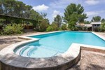 Вилла Villa in Santa Eulalia Del Rio Ibiza XI