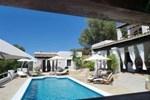 Вилла Villa in Santa Eulalia Del Rio Ibiza XII