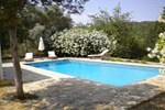 Villa in Santa Eulalia Del Rio Ibiza XIII