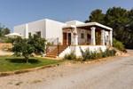 Villa in Santa Gertrudis VII