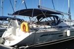 Отель Boat In Arona (15 metres)