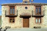 Апартаменты Casa Rural Pincherres